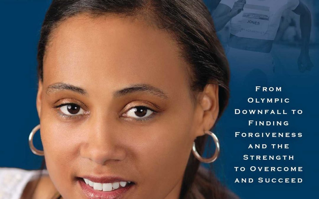 Book Review: On the Right Track by Marion Jones